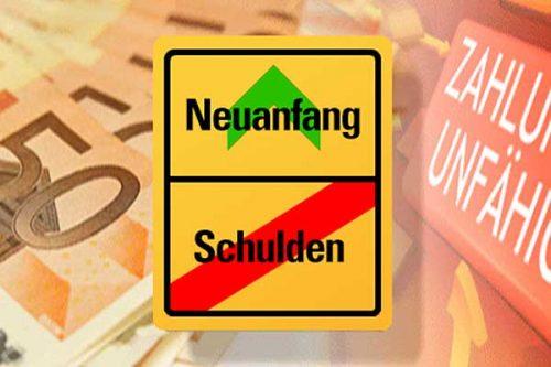 Entschuldung - Schulden abbauen