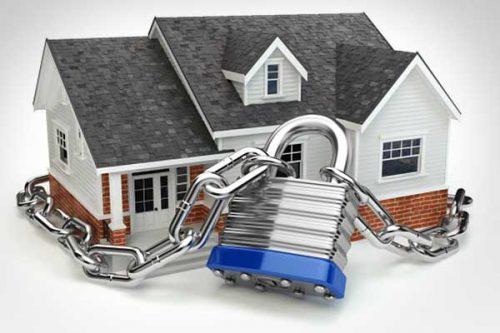 Immobiliensicherung - Zwangsversteigerung abwenden
